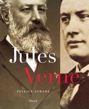 Jules Verne - Intérieur - Format classique