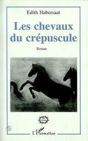 Les chevaux du crépuscule - Intérieur - Format classique