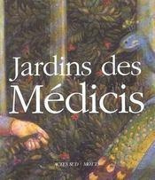 Jardins Des Medicis - Intérieur - Format classique