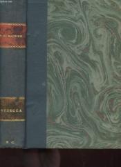 Rebecca - Couverture - Format classique