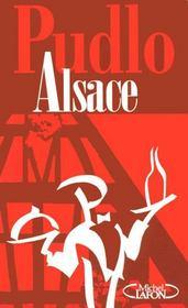 Le pudlo Alsace (édition 2007) - Intérieur - Format classique