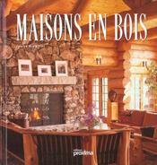 Chalets En Bois - Intérieur - Format classique