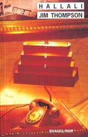 Hallali - Intérieur - Format classique