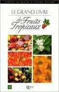 Des fruits tropicaux - Couverture - Format classique