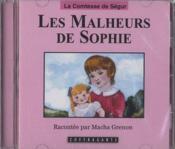 Les malheurs de Sophie - Couverture - Format classique