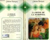 La Reine De La Mariposa - Counterfeit Bride - Couverture - Format classique