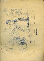 Menuet - Couverture - Format classique