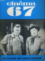 Cinema 67 N° 118 - Special Tchecoslovaquie - Couverture - Format classique