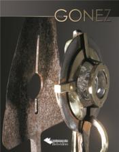 Paul Gonez - Couverture - Format classique