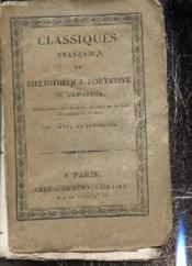 Julie ou la nouvelle Héloise ou lettres de deux amants - Couverture - Format classique