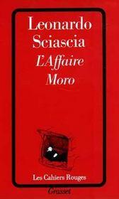 L'Affaire Moro - Intérieur - Format classique