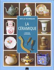La ceramique - Intérieur - Format classique