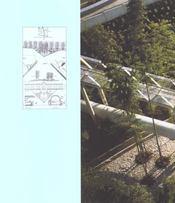 Parcs Publics Paysages 1985-2000 - 4ème de couverture - Format classique