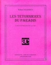 Les tetonnieres du paradis - Couverture - Format classique