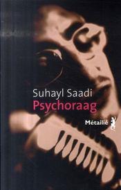 Psychoraag - Intérieur - Format classique
