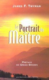 Le portrait du maître - Intérieur - Format classique