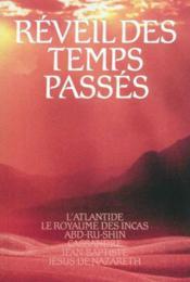 Reveil Des Temps Passe T.2 - Couverture - Format classique