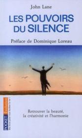Les pouvoirs du silence - Couverture - Format classique