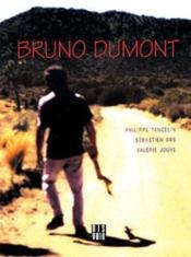 Bruno Dumont - Couverture - Format classique
