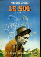 Le Sol. Collection : Select Collection N° 190 - Couverture - Format classique