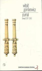 Journal t.2 ; 1957-1960 - Couverture - Format classique