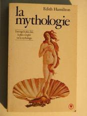 La mythologie - Intérieur - Format classique