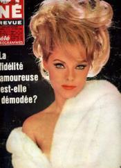 Cine Revue - Tele-Programmes - 48e Annee - N° 16 - Adieu, L'Ami - Couverture - Format classique