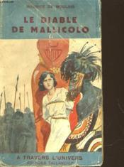 Le Diable De Mallicolo - Couverture - Format classique