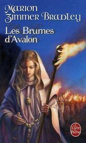 Les Dames Du Lac T.2 ; Les Brumes D'Avalon - Intérieur - Format classique