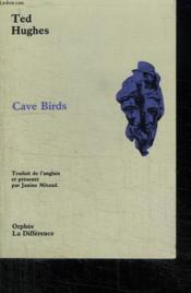 Cave birds - Couverture - Format classique