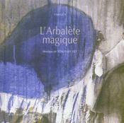 L'Arbalete Magique - Intérieur - Format classique