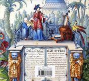 Le parfum - 4ème de couverture - Format classique