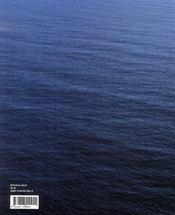 Promenades en méditerranée - 4ème de couverture - Format classique