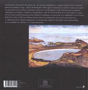 Henry De Waroquier ; Images De Bretagne - 4ème de couverture - Format classique