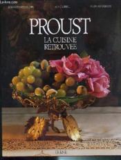 Proust - Couverture - Format classique
