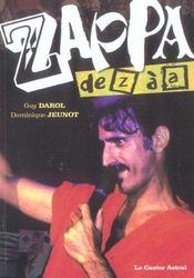 Zappa de Z à A - Intérieur - Format classique
