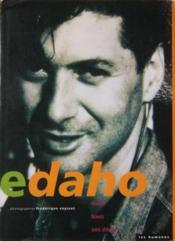 Etienne Daho - Couverture - Format classique
