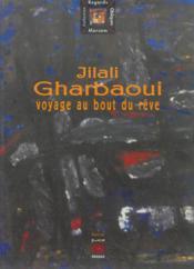 Jilali Gharbaoui - Couverture - Format classique