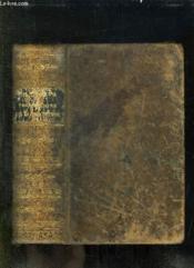 Vocabulaire De La Langue Francaise. Extrait De La Sixieme Et Derniere Edition. - Couverture - Format classique