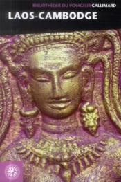 Laos-Cambodge - Couverture - Format classique