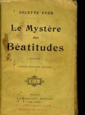 Le Mystere Des Beatitudes. Roman - Couverture - Format classique