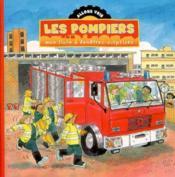 Allons voir...les pompiers - Couverture - Format classique