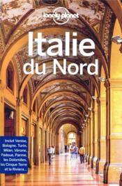 Italie du Nord (édition 2019) - Couverture - Format classique