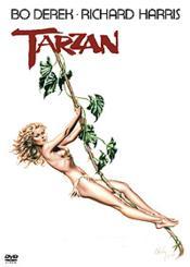 Tarzan - Couverture - Format classique