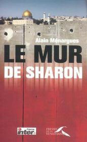 Le Mur De Sharon - Intérieur - Format classique