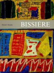 Bissière ; les silences - Couverture - Format classique