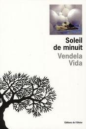 Soleil de minuit - Intérieur - Format classique
