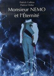 Monsieur Nemo Et L'Eternite T.1 - Intérieur - Format classique