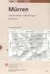Murren - Couverture - Format classique