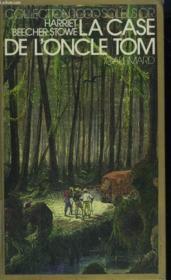 La Case De L'Oncle Tom. Collection : 1 000 Soleils Or. - Couverture - Format classique